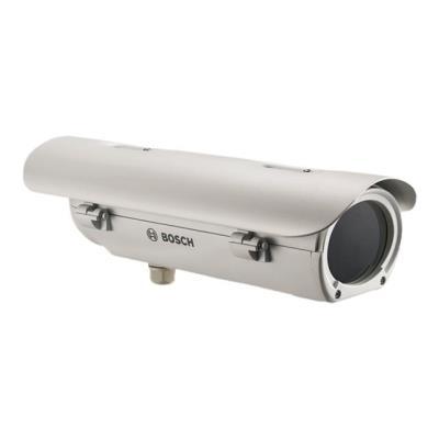 Bosch UHO Series PoE Outdoor Camera Housing - Boîtier extérieur pour caméra avec chauffage/souffleur/pare-soleil/alimentation PoE