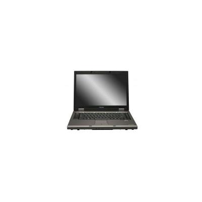 Toshiba Tecra M9 - Intel Core 2 Duo - 1Go (1024Mo) - 120Go - 14,1´ - Windows 7 Édition Familiale Pre