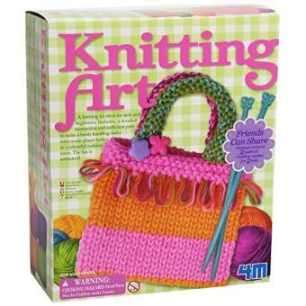 kit tricot fnac