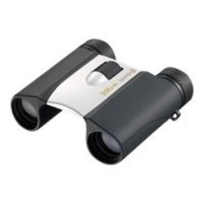 Jumelles Nikon Sportstar EX 10 x 25 Argent