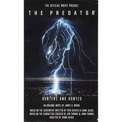 Predator: Hunters and Hunted Official Movie Prequel - [Version Originale]