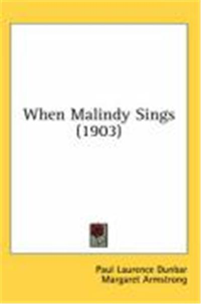 When Malindy Sings (1903)