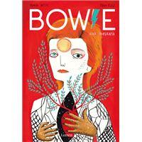 Bowie-una biografia