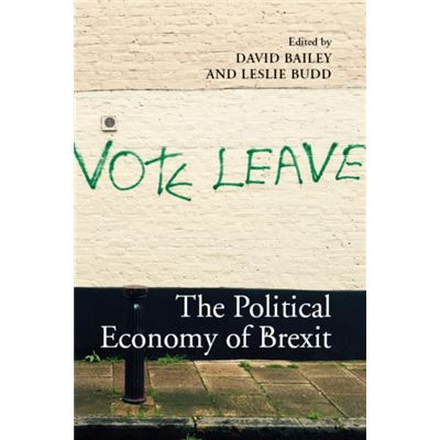 Political Economy Of Brexit