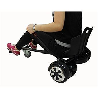 HoverkartVoiture Pour Universel Gyropode Taagway Kit Noir Kart H2IWDE9
