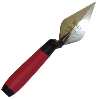 Spear & Jackson Tyzack Truelle Pointue Avec Manche Souple 10 Cm