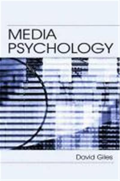 Media Psychology PR