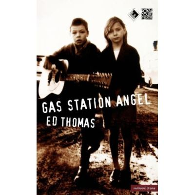 Gas Station Angel