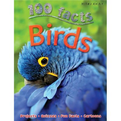 Birds (100 Facts)