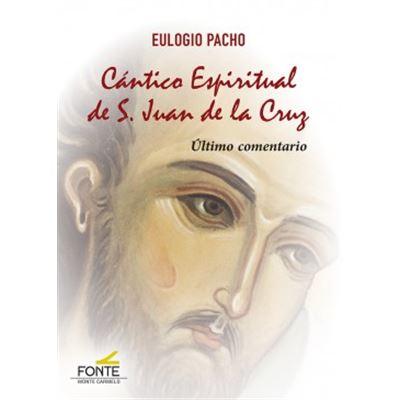 Cántico Espiritual De San Juan De La Cruz - [Livre en VO]