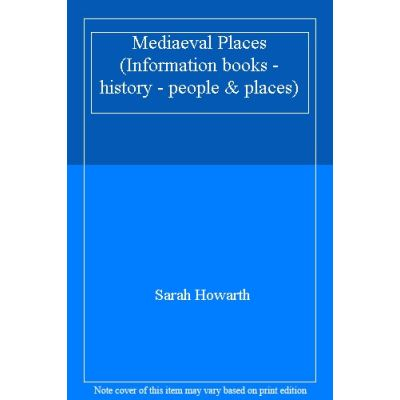 Medieval People (People and Places) (Information Books - History - People & Places) - [Version Originale]