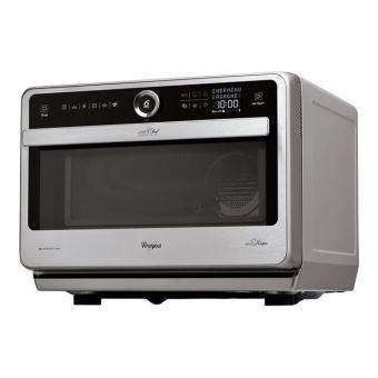 whirlpool jet chef premium jt 479 ix four micro ondes combin grill pose libre inox. Black Bedroom Furniture Sets. Home Design Ideas