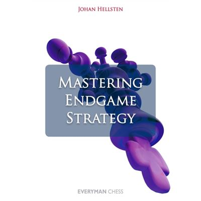 Mastering Endgame Strategy (Paperback)
