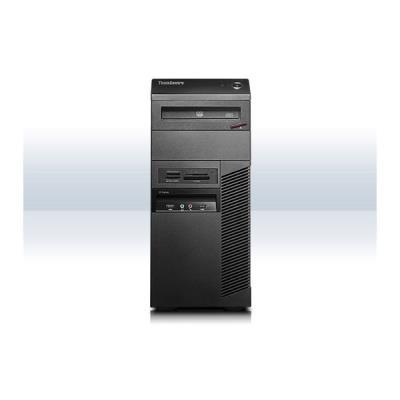 Caractéristiques Occasion, en très bon état Marque : Lenovo Modèle : M91P Processeur : Intel Core i3 2100 Fréquence : 3.1 GHz Mémoire Vive : 4 GB DDR3 Disque dur : 250 GB Wifi : Non Bluetooth : Non Lecteur optique : DVD-CDRW Clavier : AZERTY Nombre de por