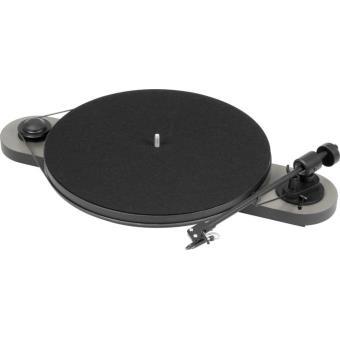pro ject elemental phono usb platine vinyle achat prix fnac. Black Bedroom Furniture Sets. Home Design Ideas
