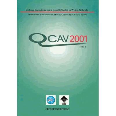 Qcav 2001