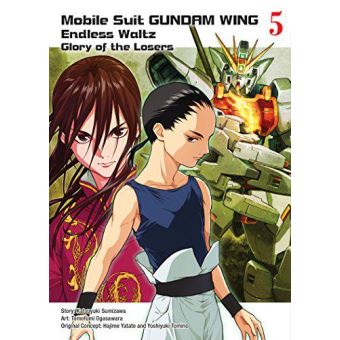 gundam wing : A consulter avant votre achat