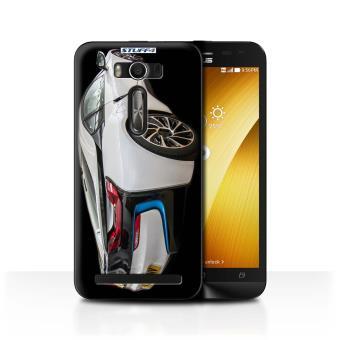 5a3bf7ffe20e62 ... design attrape rêve série 3 Coque de Stuff4   Coque Etui Housse pour Asus  Zenfone 2 Laser ZE500KL ...