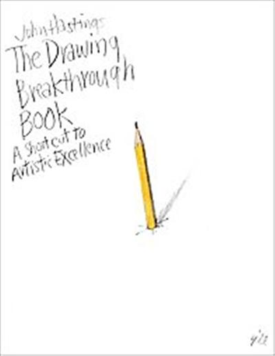 The Drawing Breakthrough Book