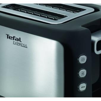 Tefal Tt3650 Grille Pain Express Grille Pain Mini Four