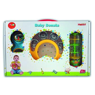 Bsm Musique - Ha 20152 - Percussion - Baby Sonata