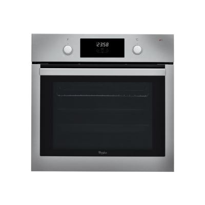 Whirlpool Absolute AKP 745 IX - four - intégrable - inox