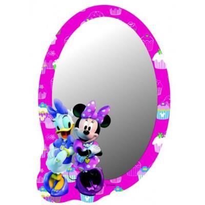 Miroir Minnie Mouse & Daisy Disney