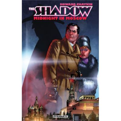 The Shadow: Midnight In Moscow (Paperback)