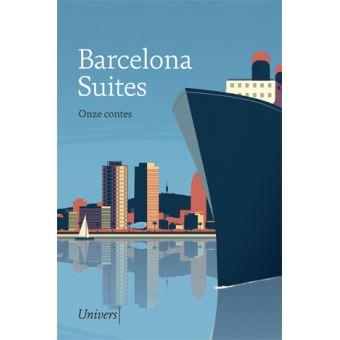 Barcelona suites onze contes