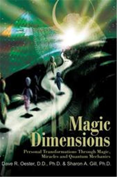 Magic Dimensions