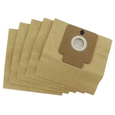 Maddocks europart suceur pour aspirateur hoover freespace et flash series lot de 5 sacs en papier