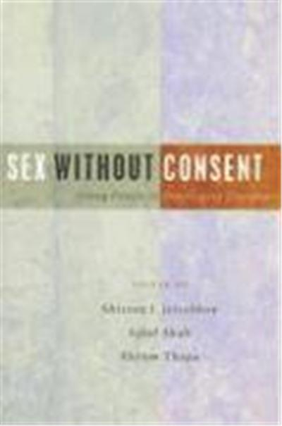 Sex without Consent