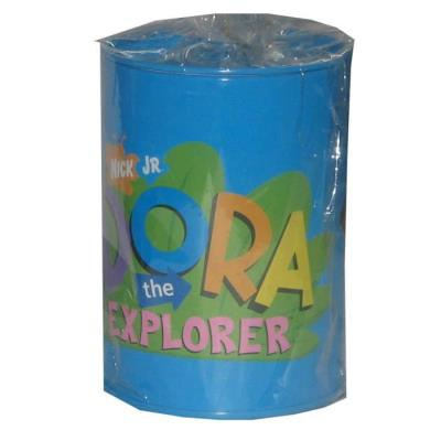 Tirelire en métal Dora l'exploratrice