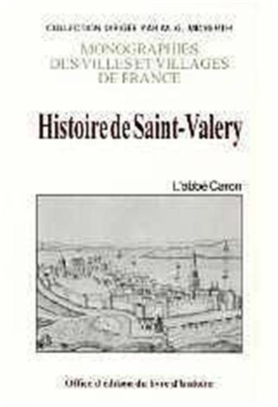 Histoire de Saint-Valery