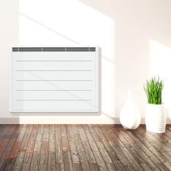 radiateur a inertie en c ramique fidji 1500w a15031 achat prix fnac. Black Bedroom Furniture Sets. Home Design Ideas