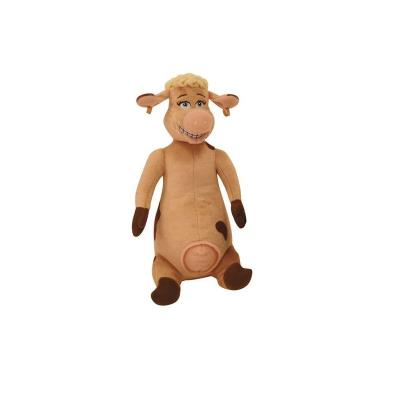 Peluche La Ferme en Folie - Abby (la Vache) 21cm