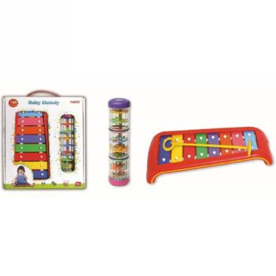 Bsm kit musical baby melody
