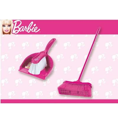 Klein - Set de balais - Barbie
