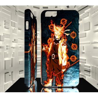 Coque Iphone 7 Naruto Shippuden Naruto Rikudo mode 02