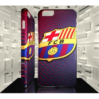 coque iphone 7 plus barca