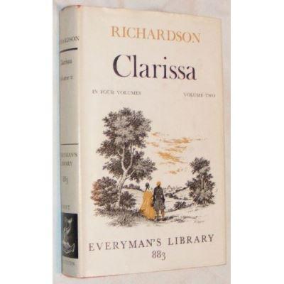 Clarissa II