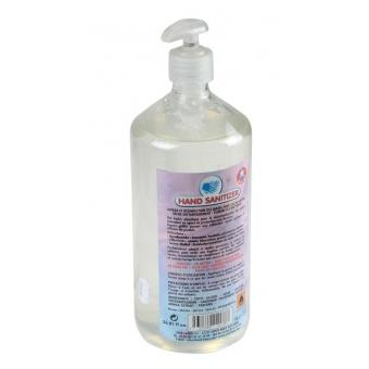 Nettoyant Main Alcogel H Flacon A Pompe 1000ml Produits D