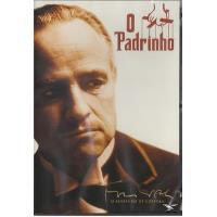 O Padrinho - Edição Restaurada - DVD