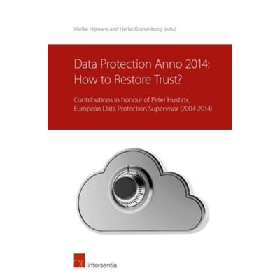 Data Protection Anno 2014