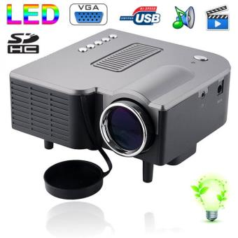 projecteur led full hd