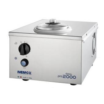 Nemox Gelato Pro 2000