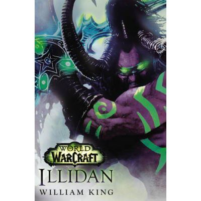 World of Warcraft: Illidan - [Version Originale]