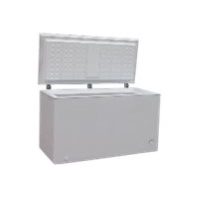 Continental Edison CECC295APP - Congélateur coffre - pose libre - largeur : 128.5 cm - profondeur : 69.6 cm - hauteur : 85 cm - 301 litres - Classe A++ - blanc