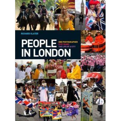 People in London - [Version Originale]