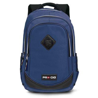PRODG Navy-Sac à dos Running 44 cm Sac à dos loisir, 44 cm, 22 litres, Bleu